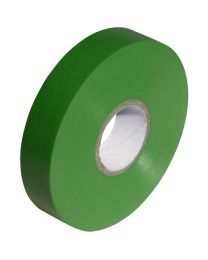 Insulating Tape Green 19mm x 33m
