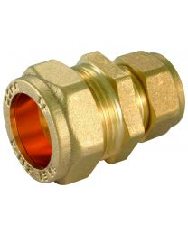 Compression Reducing Coupler - 15mm-8mm