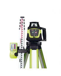Imex 66R Rotating Laser Level