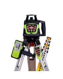 Imex 88R Rotating Laser Level Kit