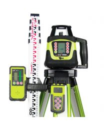 Imex 99DG Rotating Laser Level Kit