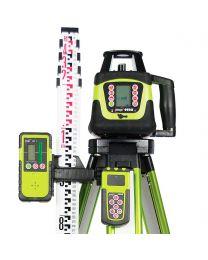 Imex 99DG Rotating Laser Level Kit