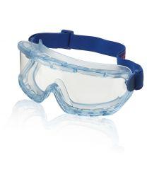 Premium Goggles (Blue)