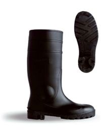 B-DRI Budget S-Safety Wellingtons