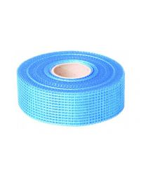 Blue Plasterers Self Adhesive Scrim Tape 48mm x 90M