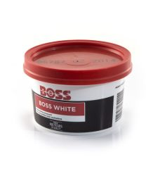 Boss White Jointing Compound - 400g