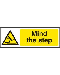 Mind The Step