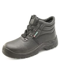 CLICK 4 D-Ring Midsole Boots