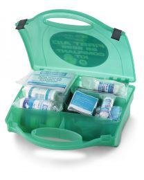 Medium BS8599 First Aid Kit