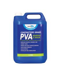 Bond It Contractors Grade PVA Adhesive & Sealer 5L