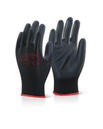 PU Coated Gloves
