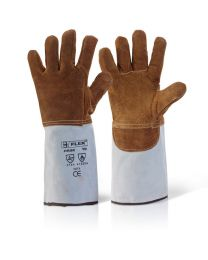 High Quality Heat Resistant Gauntlets