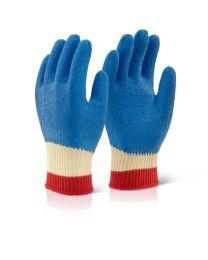 Kevlar Latex Gloves - Full Cuff