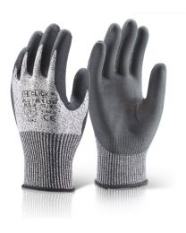 Micro foam Nitrile Level 3 Cut Resistant Gloves