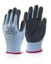 Black Multi-Purpose Gloves