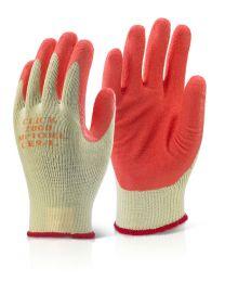 Orange Multi-Purpose Gloves