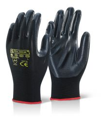 Black Nite Star Gloves