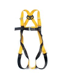Ridgegear RGH1 Single Point Safety Rear D Harness