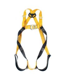 Ridgegear RGH2 Two Point Safety Front & Rear D Harness