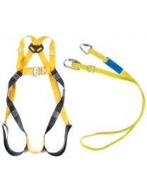 Ridgegear RGHK5 IPAF Restraint Harness Kit
