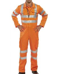 Railspec GO/RT Coverall