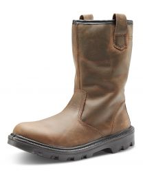 Sherpa Dual Density PU/Rubber Rigger Boot