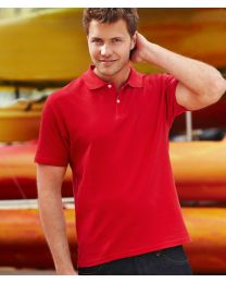 Fruit of the Loom Original Polo Shirt