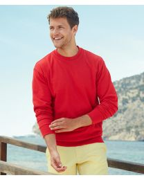 Fruit of the Loom Lightweight Set-In Sweatshirt