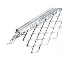 Stainless Steel Angle Bead 3m 50 Pack