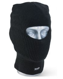 Black Thinsulate Balaclava