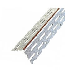 Galvanised Contract Drywall Thin Coat Bead 2.4m 50 Pack