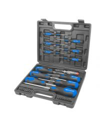Screwdriver Set 27 Piece