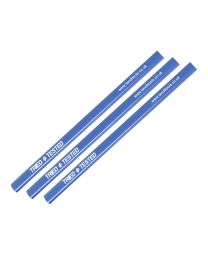 Carpenters Pencils 3 Pack