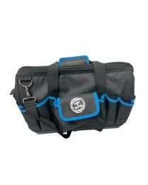 Hard Bottom Tool Bag 16""