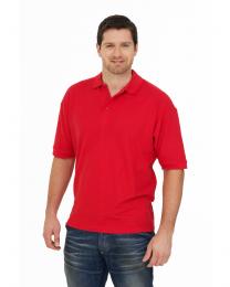 Uneek Cotton Rich Unisex Polo Shirt
