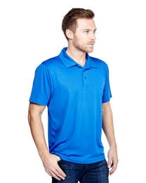 Uneek Mens Ultra Cool Polo Shirt