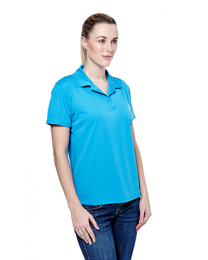 Uneek Ladies Ultra Cool Polo Shirt