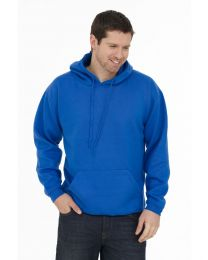 Uneek Unisex Olympic Hooded Sweatshirt