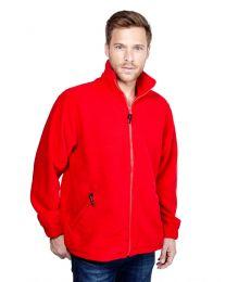 Uneek Premium Unisex Full Zip Micro Fleece Jacket