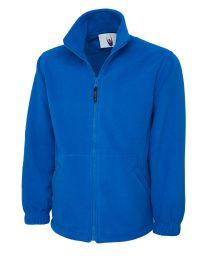 Uneek Classic Full Zip Microfleece Jacket