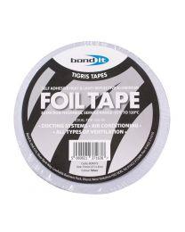 Bond It Aluminium Foil Tape 75mm x 45m