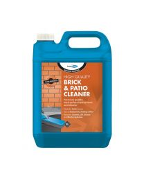 Bond It Brick & Patio Cleaner 5L