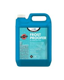 Bond It Frost Proofer & Rapid Hardener 5L