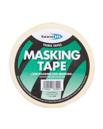 Bond It Masking Tape 24mm x 50m
