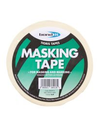 Bond It Masking Tape 72mm x 50m