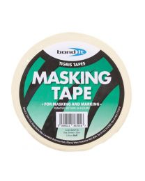 Bond It Masking Tape 36mm x 50m