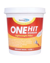 Bond It One Hit Wonder Lightweight Filler 1L