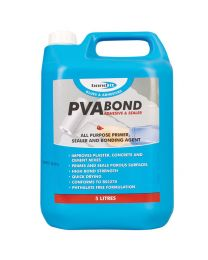 Bond It PVA Adhesive & Sealer 5L