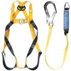 Ridgegear RGHK2 Scaffolders Harness Kit In Rucksack