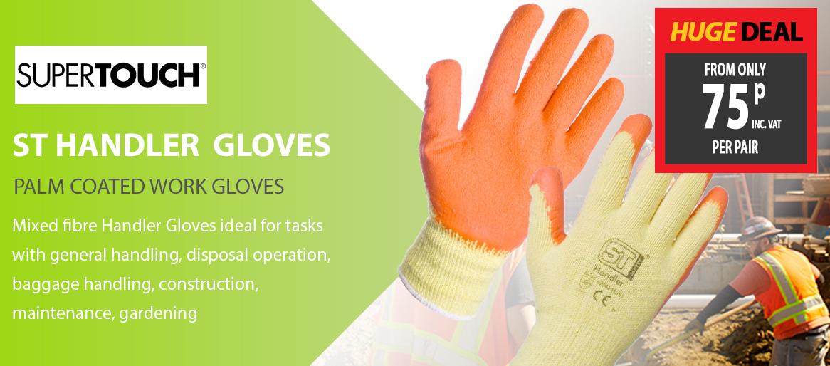 ST Gloves